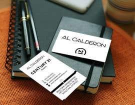Nro 208 kilpailuun Design A Business Card käyttäjältä moinuddin03