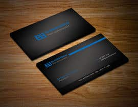 #222 para business card contractor por SondipBala