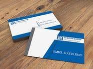Graphic Design Inscrição do Concurso Nº275 para business card contractor
