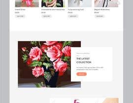 #8 for Build a website af hosnearasharif