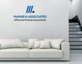 #215 for new logo for cpa firm af lalonazad1990