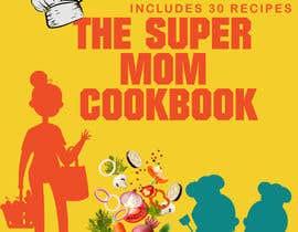 #55 для Mom Cookbook Cover от abanobmansour