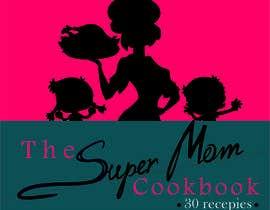 #31 для Mom Cookbook Cover от LimeTati