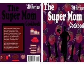 #40 для Mom Cookbook Cover от neharasheed876