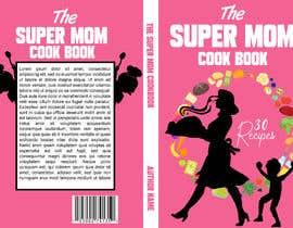 #50 для Mom Cookbook Cover от Omneyamoh