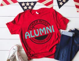 #23 для T-shirt design with specs от TasnimMaisha