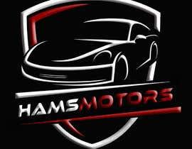 #62 for Logo Hams Motors af vidaonllinee