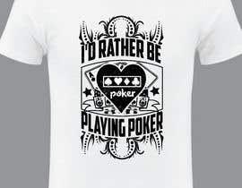 nº 2 pour T-shirt - 3rd 444 shirt par Mamunabdullah16