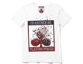 nº 4 pour T-shirt - 3rd 444 shirt par ahmedfitiha376