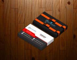 Nro 56 kilpailuun design double sided business card - real estate käyttäjältä mabbar789