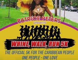 #4 for Flyer for a 5K Run af maidang34