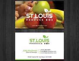 #22 for Design Business Card af patitbiswas