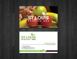 #118 for Design Business Card af patitbiswas