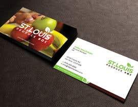 #121 for Design Business Card af patitbiswas