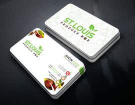 #224 for Design Business Card af shawonhr341