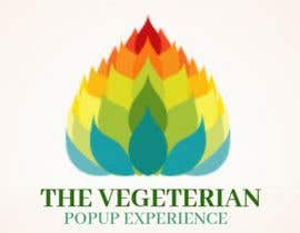 #8 for I need a Logo and Title Picture for a Vegetarian popup restaurant (Social media Channels) by khadizahoqueroc4