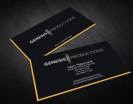 alamgirsha3411 tarafından Simple 2 sided business card için no 14