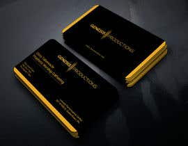 Raselahmed78756 tarafından Simple 2 sided business card için no 17