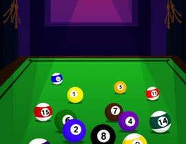 #16 untuk Iam looking for  20 Designs of the following topic without Letter or words: billiards and Snooker oleh alikhalid23
