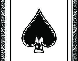 Nro 5 kilpailuun Iam looking for  20 Designs of the following topic without Letter or words: Poker käyttäjältä edrianventura