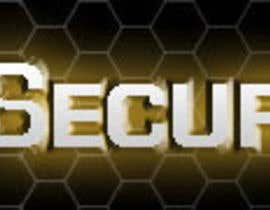 #55 para Banner Ad Design for Digital Security Gate de roulio