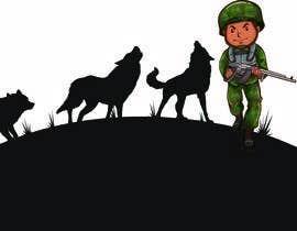 nº 4 pour Motivation picture - cartoon par mohcinebellali