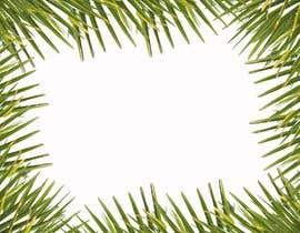 Nro 7 kilpailuun Design a palm tree/banana leaf pattern I can use for my product käyttäjältä SCreativeGenius