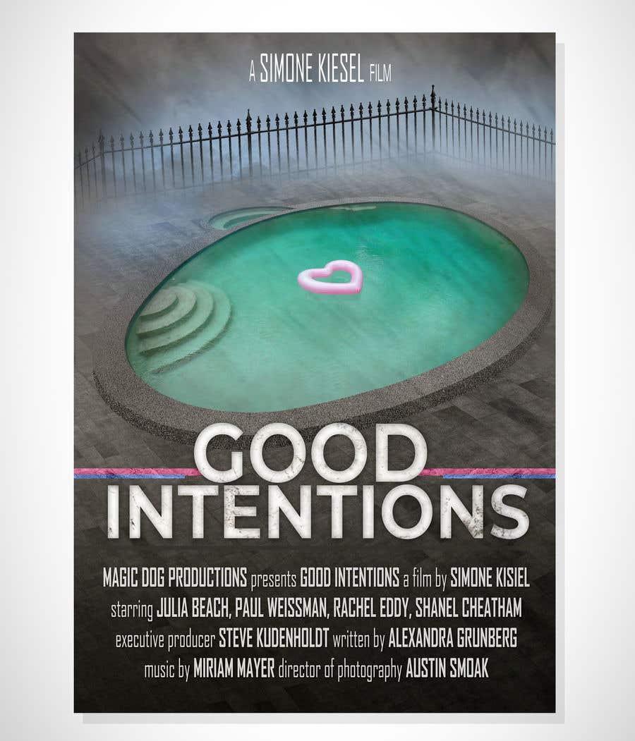 Konkurrenceindlæg #17 for Design a Movie Poster