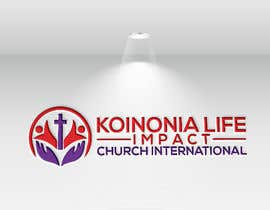 #101 untuk Church Logo Design needed for a new Ministry oleh mh743544