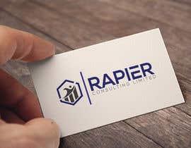 #578 para Rapier - Company ID por ManikHossain97