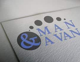 #44 untuk just need someone to create a simple logo that looks something  like this.... oleh rregenerate