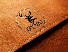 #49 untuk Design a logo for leather wallet brand oleh foziasiddiqui
