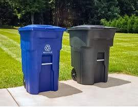 Nro 124 kilpailuun Trash Can GIF käyttäjältä Eugenik