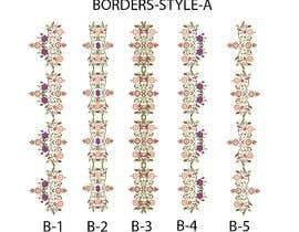 Sparklewinners tarafından Banner Border için no 40