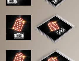 """Nro 71 kilpailuun """"Energy"""" Song Artwork Cover Picture käyttäjältä SpartakMaximus"""