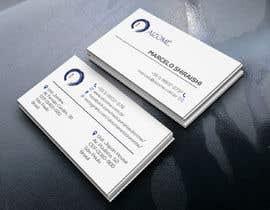 #224 cho Restaurant Business Card bởi rafiq72419