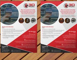 #36 for Looking for a flyer to send out via e-mail af stylishwork