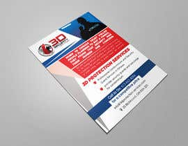 #51 for Looking for a flyer to send out via e-mail af zinebzeno