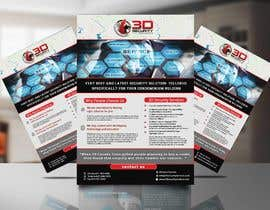 #46 for Looking for a flyer to send out via e-mail af Almas999