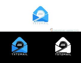 #55 untuk Logo creation Project#2 oleh Nanakcito