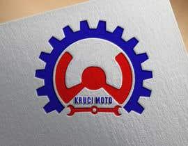 #20 dla Logo ekipy motocyklowej przez naeemjr