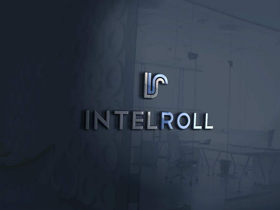 Kilpailutyö #72 kilpailussa Logo Design for IntelRoll (Blinds and shutters) company