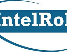 Nro 187 kilpailuun Logo Design for IntelRoll (Blinds and shutters) company käyttäjältä darkavdark