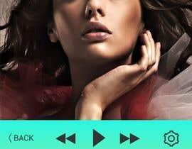 Nro 25 kilpailuun Redesign graphics for an app käyttäjältä HemaMaximDesign