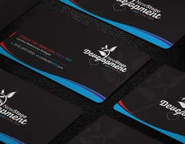#98 para design double sided business card - NSD por aminur33