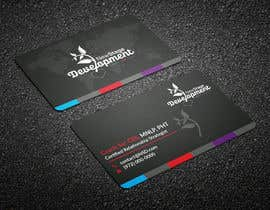 #64 para design double sided business card - NSD por SHILPIsign