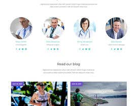nº 15 pour Design A ClickFunnels Lead Generation Page For Dentist Office par paramountlx