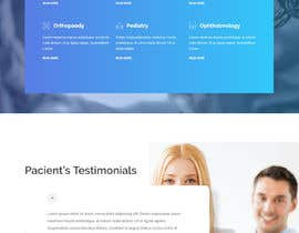 #18 untuk Design A ClickFunnels Lead Generation Page For Dentist Office oleh paramountlx