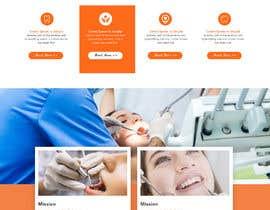 #3 untuk Design A ClickFunnels Lead Generation Page For Dentist Office oleh saidesigner87