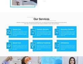 #10 untuk Design A ClickFunnels Lead Generation Page For Dentist Office oleh saidesigner87